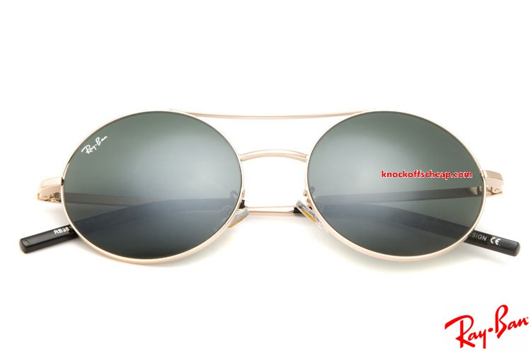 cheap replica ray ban rb3813 round metal sunglasses with gold frame rh knockoffcheapraybans com