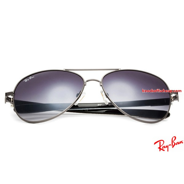 9a24ea921c Fake RayBans RB8307 Tech Carbon Fibre sunglasses on sale with silver ...