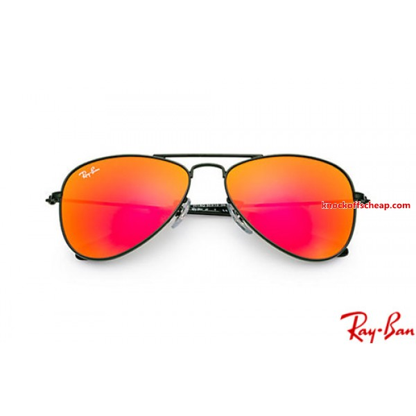 0d7d5a77002 ... canada outlet ray bans rj9506s aviator junior with black frame and red  e10d1 d05dd