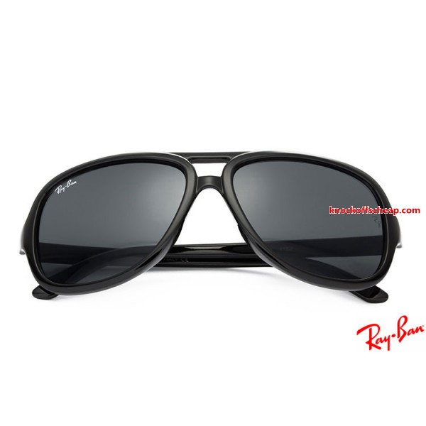 edf4690295f48 ... free shipping cheap sale ray ban rb4162 cats 5000 sunglasses with black  frame and 2385f 409b7