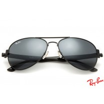 83417dee02 Replica Ray Ban RB3025JM Aviator Full Color with Multicolor  Gold ...