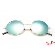8f58d3f5dd RayBans RB3813 Round Metal sunglasses for sale wit.