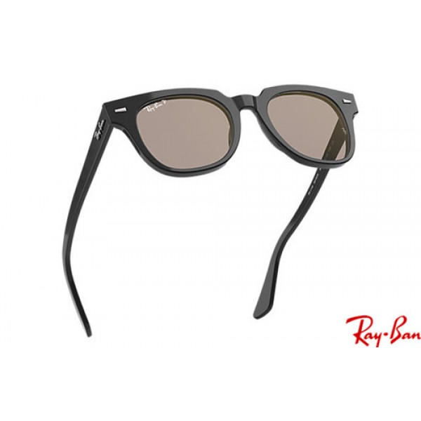 746233da8946 Cheap Ray Bans RB2168 Wayfarer Meteor Classic with Black frame and ...